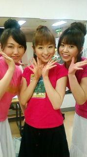 ピンク娘♪